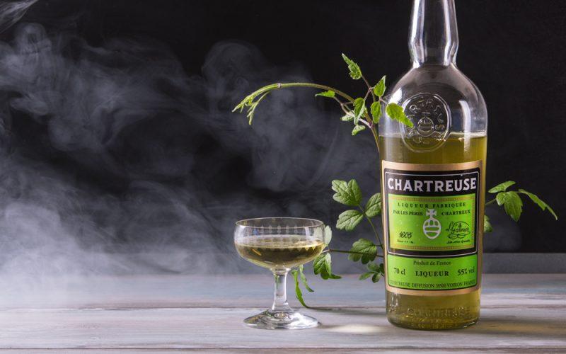 Chartreuse: Der französische Kräuterklassiker