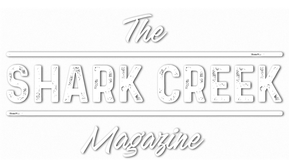 The Shark Creek Magazine